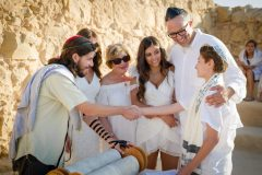 Family Bar/Bat Mitzvah Tours to Israel - Israel Discovery Tours