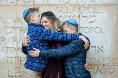 Family Bar/Bat Mitzvah Tours to Israel - Israel Discovery Tours3