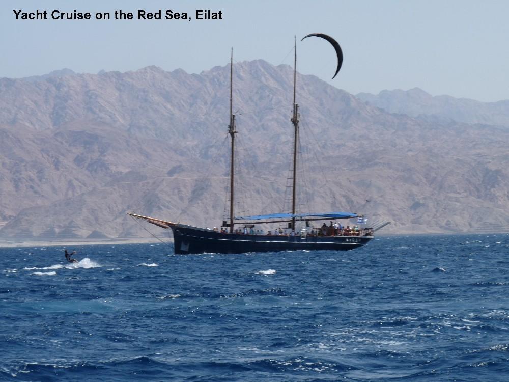 israel discovery tours jerusalem eilat sailing ship