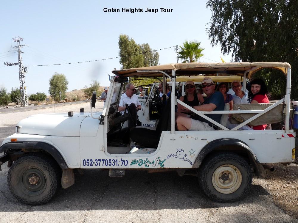 israel discovery tours jerusalem jeep tour