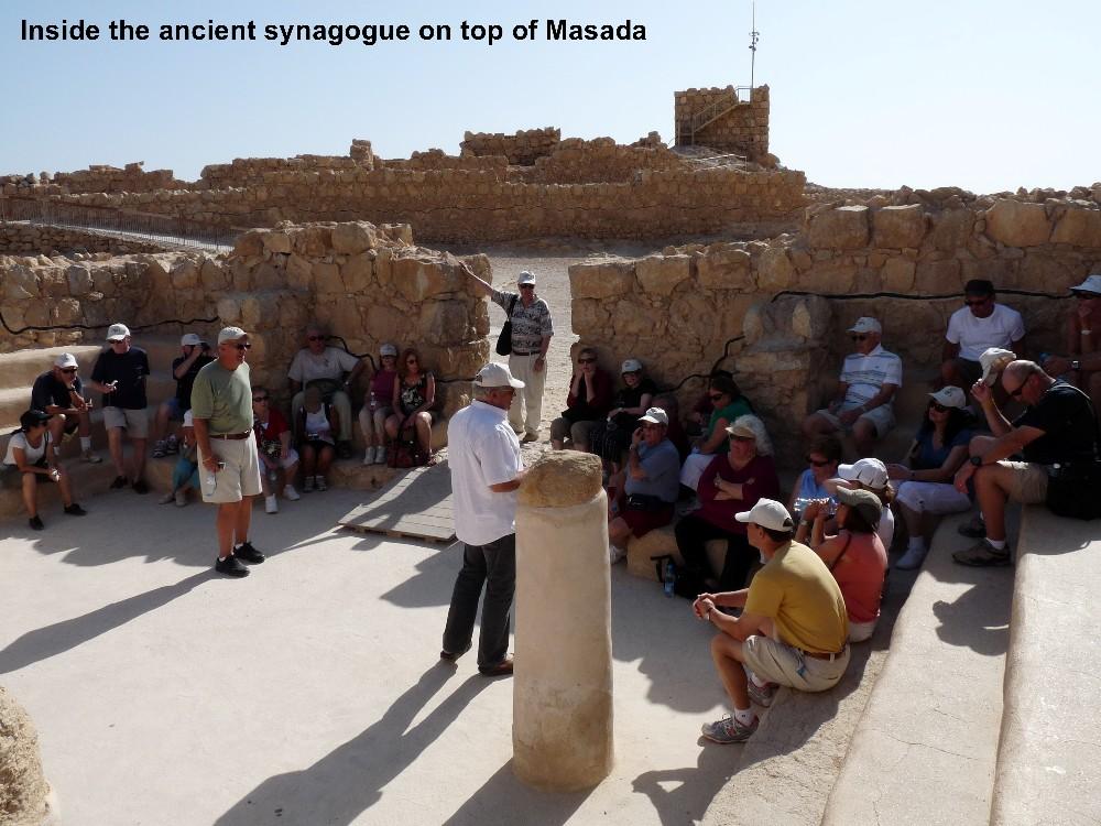 israel discovery tours jerusalem masada