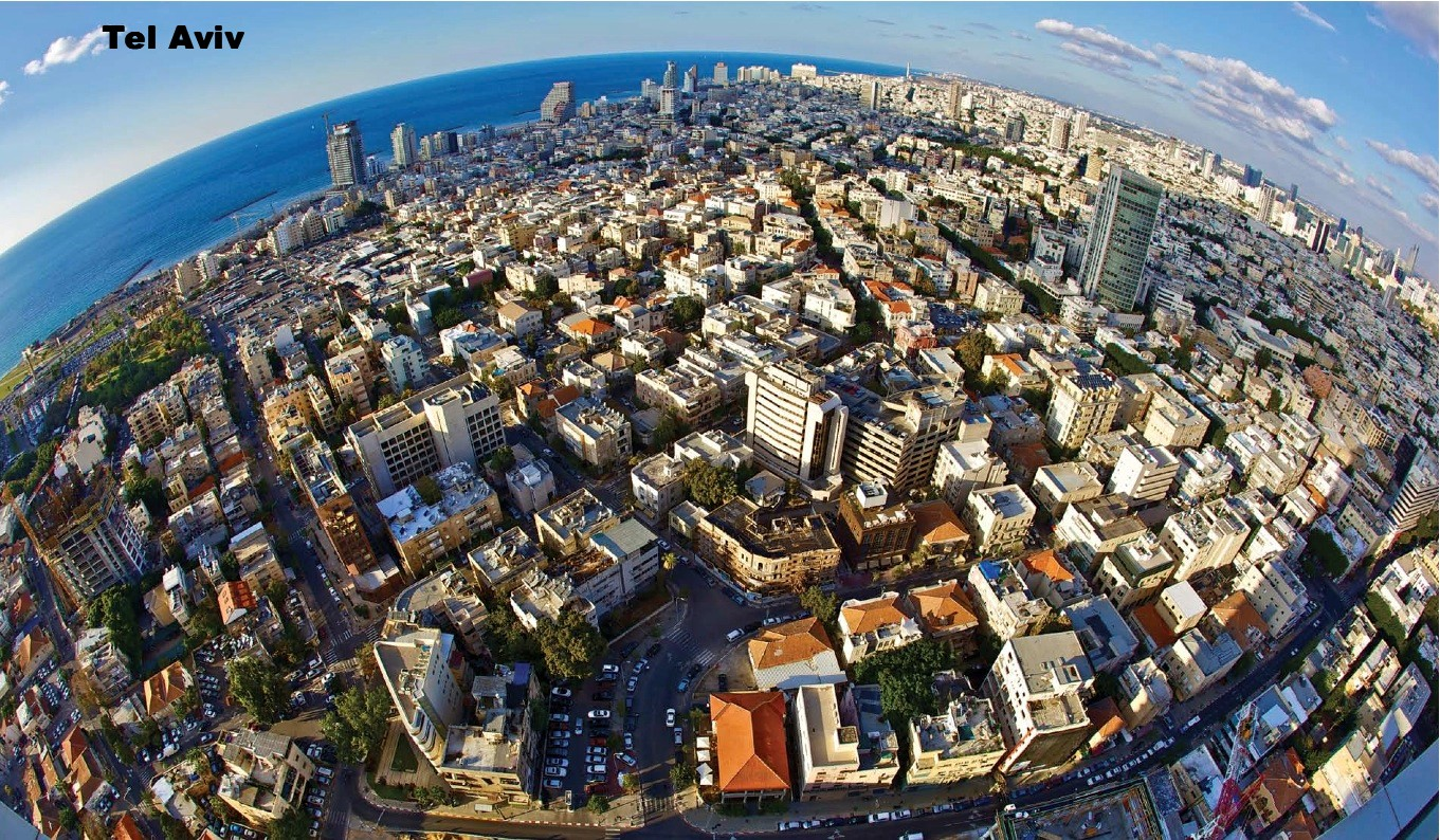 israel discovery tours jerusalem tel aviv