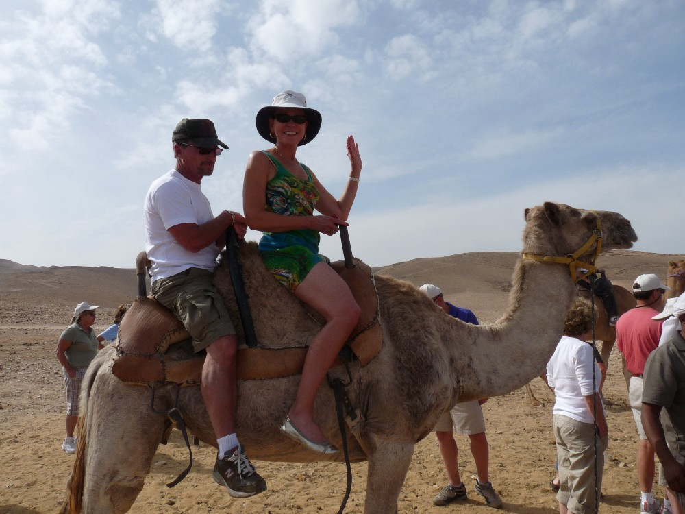 israel discovery tours jerusalem camel rides