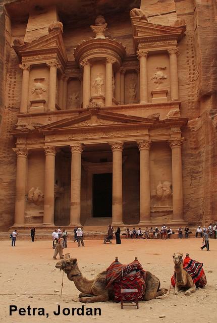 israel discovery tours jerusalem petra